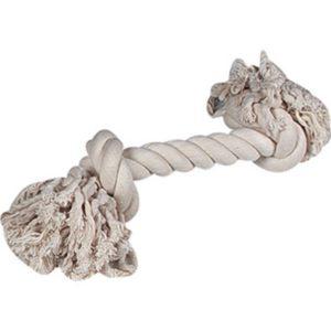 jouet corde à noeuds pour chien
