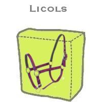 Licols