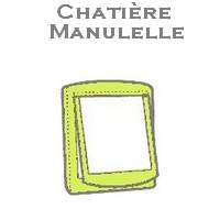 Chatières Manuelles