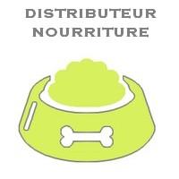Distributeur nourriture
