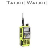 Sélection Talkie-Walkie