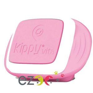 Pink Angel KIPPY VitaTraceur GPS Kippy Vita pour Animaux de Compagnie