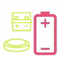 Accessoires Pile Chargeur