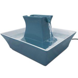 Fontaine d'eau -Chien-