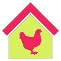 Poulailler 2 4 6 poules