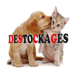 Déstockage Animalerie
