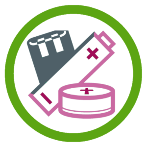 Batteries Piles
