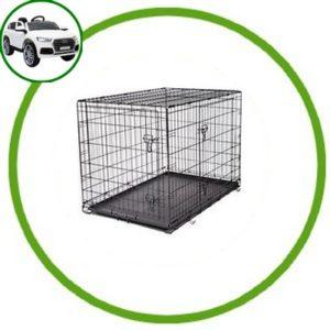 Cage Métallique Pour Chien
